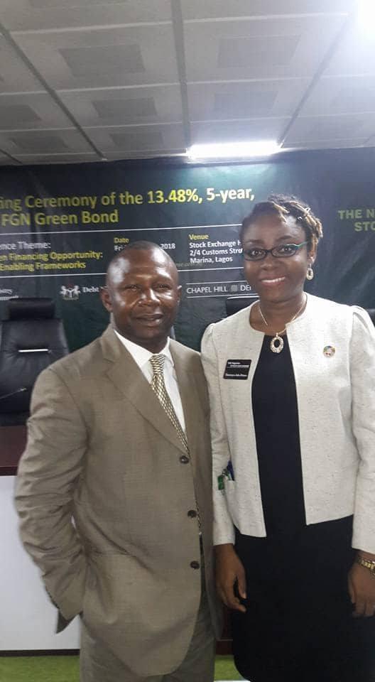 FGN Green Bond